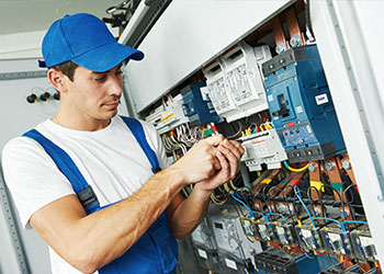 Michigan Electrician: Commercial Contracting | Best Electric - commercial-wiring