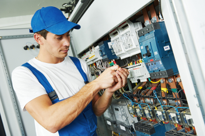 Electrical Contractor near Roseville MI | Besst Electric - electrician1