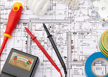 Residential Electrician Macomb MI | Electrical Repair | Besst Electric - house-plans-electric-tools